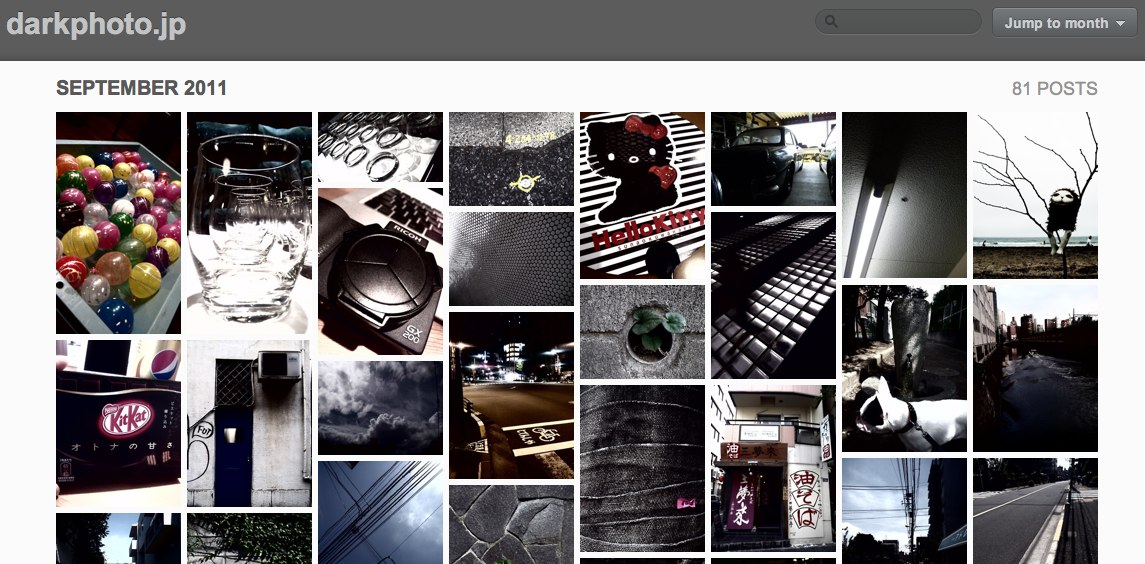 darkphotojp archive