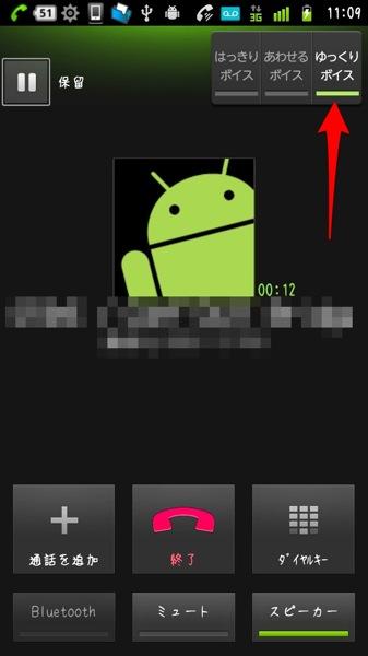 F 05D phone slow voice 1