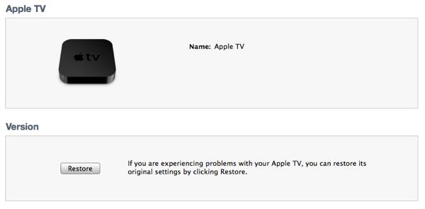 Apple tv restore 01