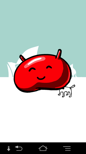 Moimoi and jellybean 1